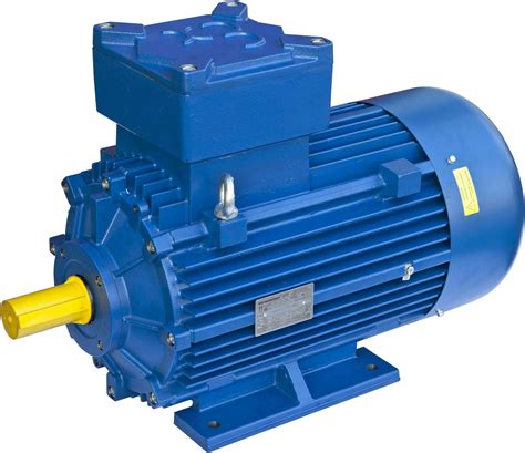 EXPLOSION PROOF MOTORS | Mechtric Electrical & Mechanical Engineering Products