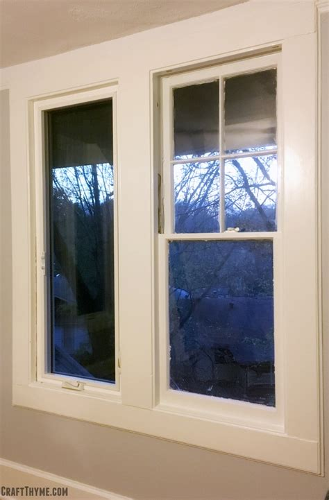 vinyl replacement windows  installation story