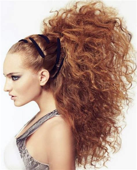 Summer Ponytail Hairstyles by Pictures Summer Hairstyles For Ponytail For