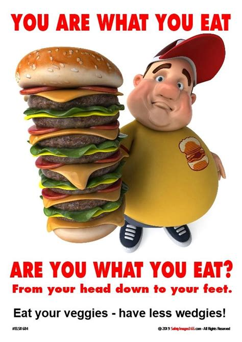 wellbeing safety poster     eat