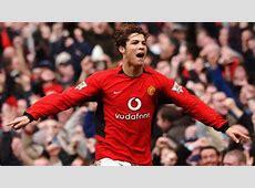 Cristiano Ronaldo Real Madrid star's journey to the