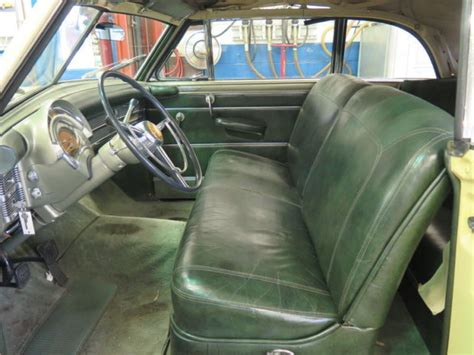 convertible original classic florida car  sale