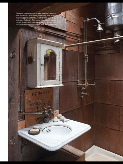 28 Best Images About Rustic Country Bathroom On Pinterest