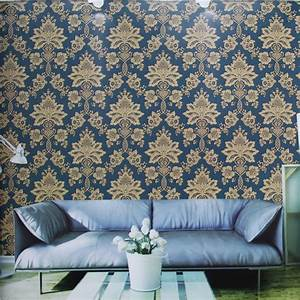 Modern Home Decor With India Style 3d Wallpaper Designs ...