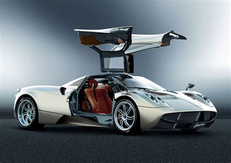 Autocarsreview Pagani Huayra Elegant Sports Cars Cost