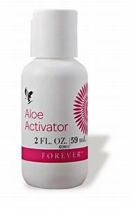 Aloe Vera Pur Ins Gesicht : ativador activator ~ Whattoseeinmadrid.com Haus und Dekorationen