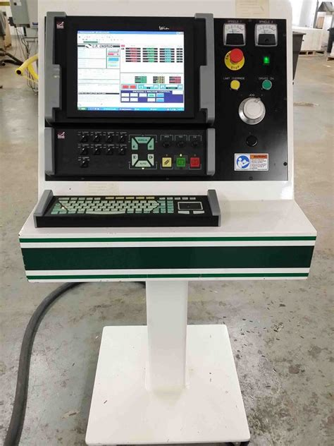 spade machinery llc  onsrud panel pro gd rhd