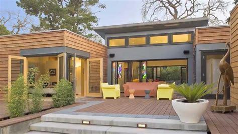 Kleine Fertighäuser Aus Holz by Holz Fertighaus 21 Umweltschonende Ideen Architektur