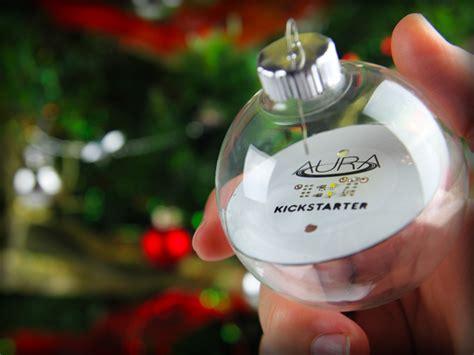wireless christmas lights aura wireless lights oh tree thy lights are so untangled technabob