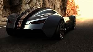 2025 Bugatti Aerolithe Concept 2 Wallpaper | HD Car Wallpapers