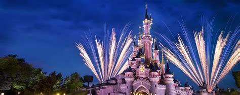 New Years Eve At Disney Destinations Disneyland Paris