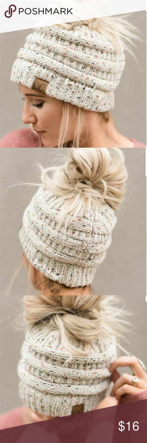 Feb 22, 2021 · beards are back in style and have been a popular trend for men in recent years. NEVER WORN Messy bun beanie BEST PRICE BEST QUALITY 100% ...