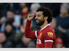 Mohamed Salah Is Liverpool's Egyptian star the best