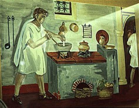 cuisine rome antique the classics pages antony kamm 39 s 39 the romans 39 5 9 food