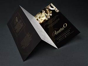 Elegant, Professional Graphic Design for AgathaO by O'ra ...