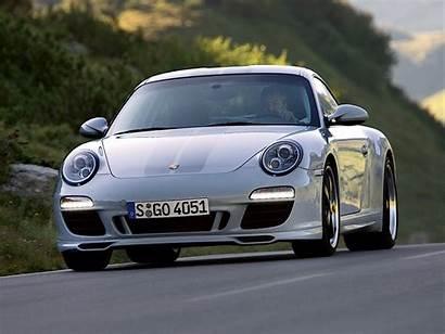 911 Porsche Classic Sport Autoevolution Cars