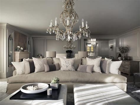 hoppen living room projects using contemporary lighting