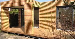 Neue Sachlichkeit Architektur Merkmale : mikrohaus mit integrierter einlegerwohnung merkmale baukastenausf hrung fenster und ~ Markanthonyermac.com Haus und Dekorationen