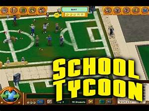 School Tycoon : Tycoon games for PC - YouTube
