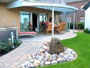 Terrasse Gestalten Pflanzen : runde terrasse gestalten kleine garten innenarchitektur ausbildung zurich ~ Orissabook.com Haus und Dekorationen