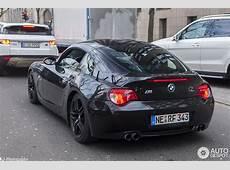BMW Z4 M Coupé 6 March 2015 Autogespot