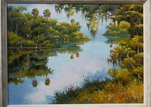 TB History Center Showcases Florida Highwaymen Art | WUSF News