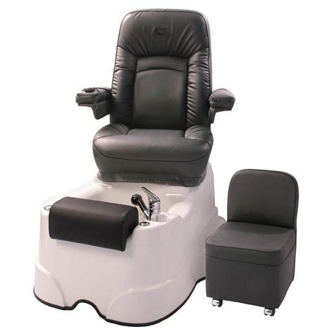 maiden spa pipeless pedicure salon station ebay