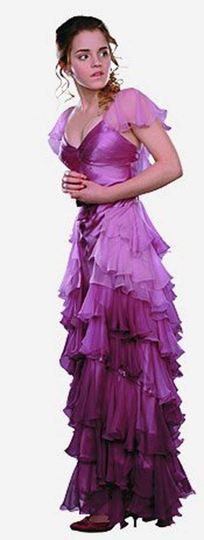 Hermione Granger Yule Ball Costume - Meningrey