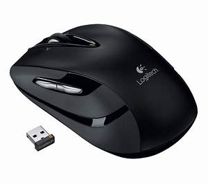 Buy LOGITECH M545 Wireless Mouse | Free Delivery | Currys