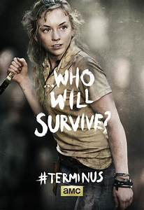 Beth Featured in New WALKING DEAD Promo Poster — GeekTyrant