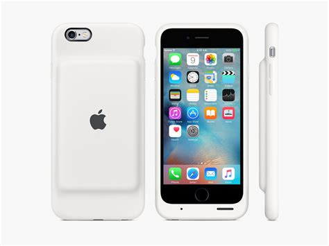 iphone 6 cases apple review iphone smart battery wired