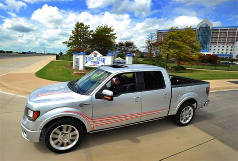 2008 Ford F 150 Limited Gas Mileage   www.proteckmachinery.com