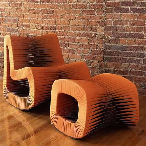 seatbelt furniture for phillips collection