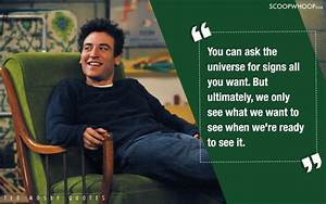 Ted Mosby Quotes   www.pixshark.com - Images Galleries ...