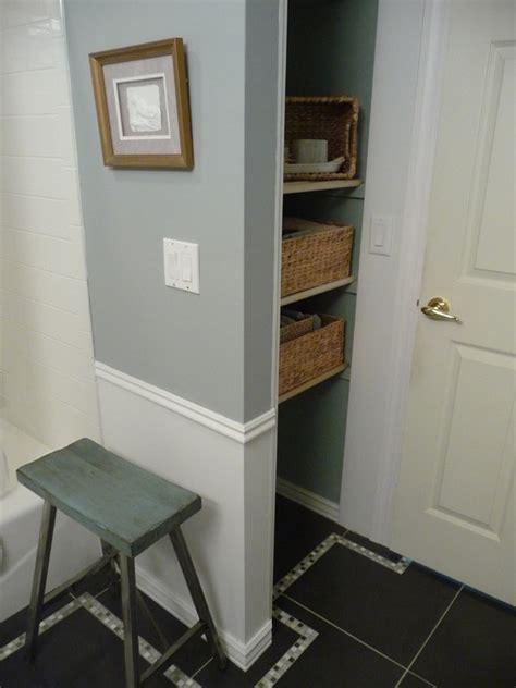 bathroom closet door ideas 1000 images about master bath ideas on