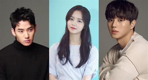 love alarm  korean drama eng