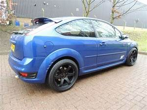 Ford Focus St 225 : used 2007 ford focus 2 5 st 2 3d 225 bhp for sale in bedfordshire pistonheads ~ Dode.kayakingforconservation.com Idées de Décoration