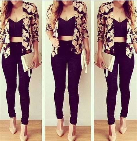 Funky Outfits for Ladies - 30 Ways to Look Funky for Women