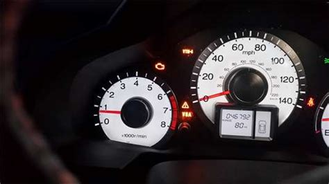 malfunction indicator l honda pilot solved 2011 honda pilot indicator lights coming up