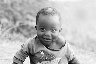 Children Child Boy Uganda African Africa Putih