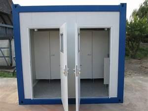 40 Fuß Container Gebraucht Kaufen : 10 fu sanit rcontainer neu dusche wc ~ Sanjose-hotels-ca.com Haus und Dekorationen