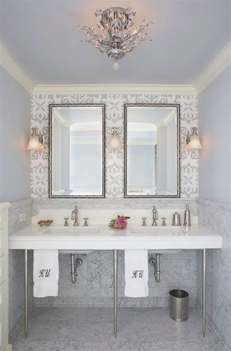 glam bathroom ideas glam bathroom contemporary bathroom mahogany builders
