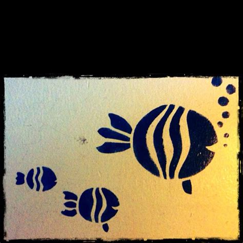 Childrens Bedroom Stencils by 17 Best Images About Stencils On Sea Shells