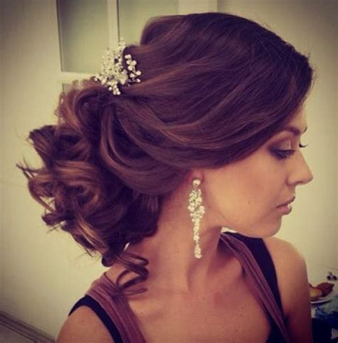 ideas  indian bridal hairstyles  pinterest