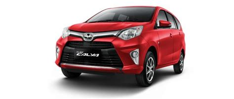 Toyota Calya Photo by Toyota Calya 2016 Generation Indonesia Photos