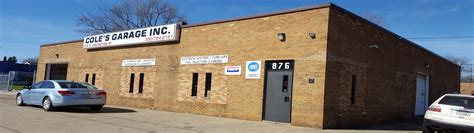 Garage Inc by Cole S Garage Inc Expert Auto Repair Akron Oh 44306
