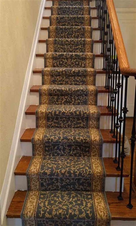 Rugs For Stairs Runners by Stair Runner Ideas Stairs Carpet Runners Staircase
