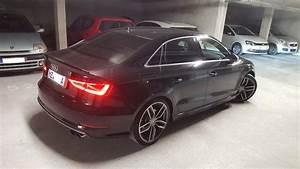 Concessionnaire Audi Allemagne : nouveau possesseur d 39 une s3 berline s3 8v s3 berline s3 sportback s3 cabriolet depuis ~ Gottalentnigeria.com Avis de Voitures