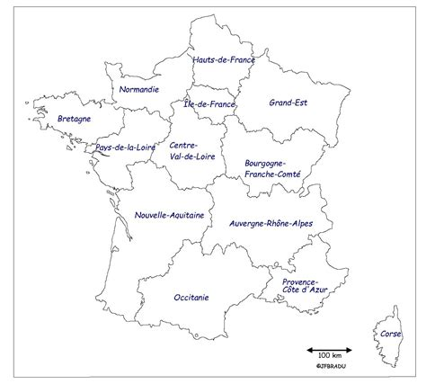 Carte Région Administrative Vierge by Pin Pin Carte Vierge On On