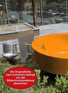 Badewanne Outdoor Garten : hot tub 2 0 outdoor badewanne orange von ideal eichenwald ~ Sanjose-hotels-ca.com Haus und Dekorationen